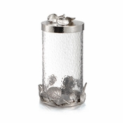 Michael Aram Botanical Leaf Canister Large