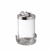 Michael Aram Botanical Leaf Canister Medium