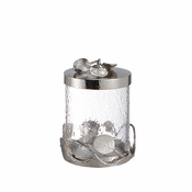 Michael Aram Botanical Leaf Canister Small