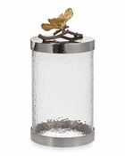 Michael Aram Butterfly Ginkgo Canister Medium