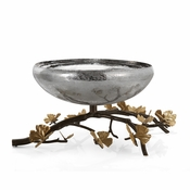 Michael Aram Butterfly Ginkgo Large Centerpiece Bowl
