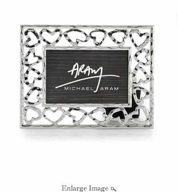Sold Out - Michael Aram Heart Mini Frame