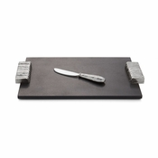 Michael Aram Joshua Tree Cheese Board w/ Knife
