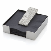 Michael Aram Molten Cocktail Napkin Holder