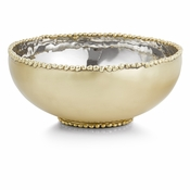 Michael Aram Molten Gold Bowl Medium
