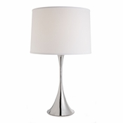 Michael Aram Molten Table Lamp