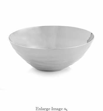 Michael Aram Ripple Effect Serving Bowl Medium
