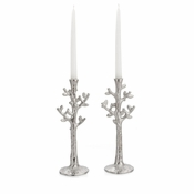 Michael Aram Tree of Life Candleholders