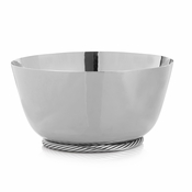 Michael Aram Twist Bowl Large