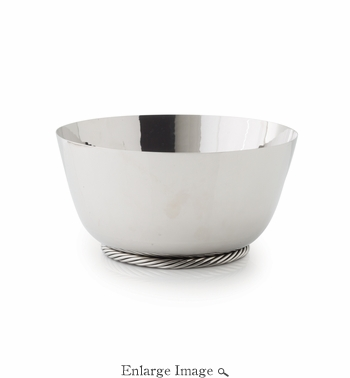 Michael Aram Twist Bowl Medium