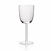 Michael Aram Twist Water Glass