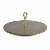 Michael Aram Wheat Lazy Susan