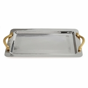Michael Aram Wheat Serving Tray
