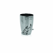 Michael Aram White Orchid Toothbrush Holder