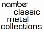 Nambe Classic Metal Collections