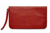 Handbag Butler Mighty Purse Flap X-Body Bag Red