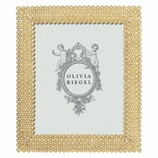 "Olivia Riegel Alexis 8"" x 10"" Frame - CLOSEOUT"