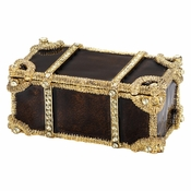 Olivia Riegel Cabot Box - CLOSEOUT