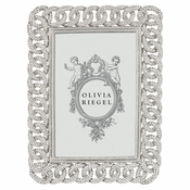 Olivia Riegel Crystal Chandler 4 x 6 Frame - CLOSEOUT