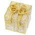 Olivia Riegel Crystal Pave Gift Box