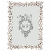 "Olivia Riegel Crystal Victoria 2.5"" X 3.5"" Frame"