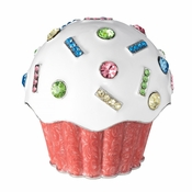 Olivia Riegel Cupcake Box - CLOSEOUT