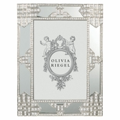 Olivia Riegel Deco Mirror 4 x 6 Frame - SHIPS IN MAY