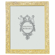 "Olivia Riegel Gold Windsor  8"" x 10"" Frame"
