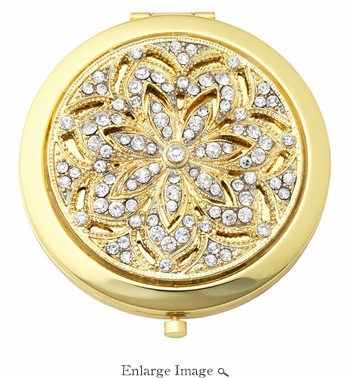 Olivia Riegel Gold Windsor Compact