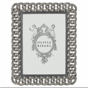 Olivia Riegel Grey Chandler 5 x 7 Frame