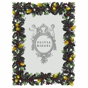 Olivia Riegel Holly 5 x 7 Frame - Shipping March