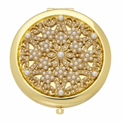 "Olivia Riegel ""Pearl"" Compact"