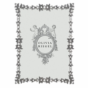 "Olivia Riegel Luxembourg 5"" x 7"" Frame"