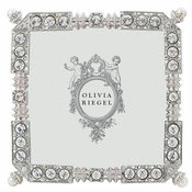 "Olivia Riegel Madison 3.5"" x 3.5"" Frame"