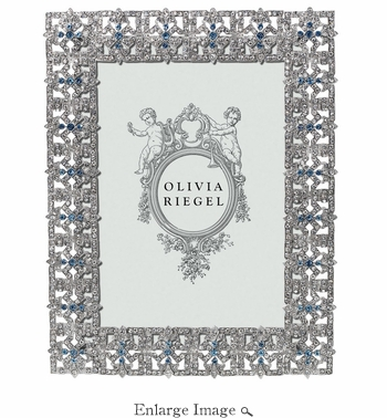 Olivia Riegel Silver Fontaine 5