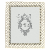 "Olivia Riegel TRISTAN 8"" x 10"" FRAME - CLOSEOUT"