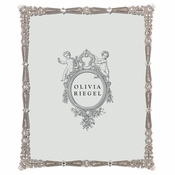 "Olivia Riegel Waldorf 8"" x 10"" Frame - Shipping August"