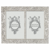 Olivia Riegel Windsor Double 4 x 6 Frame