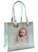 Papaya Oh Poop Luxe Tote - CLOSEOUT