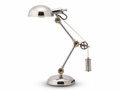 Pendulux Liverpool Table Lamp