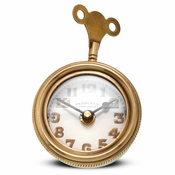 Pendulux Mouse Table Clock