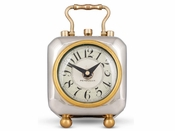 Pendulux Tyler Table Clock