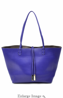Remi & Reid Departure Tote Royal Blue/Anthracite