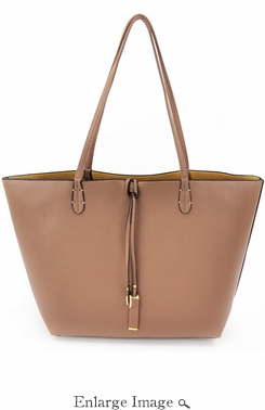 SOLD OUT Remi & Reid Departure Tote Taupe/Beige