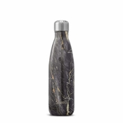 S'well Bottle BAHAMAS GOLD MARBLE 17 OZ
