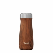 S'well Teakwood Traveler 16 oz