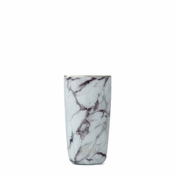 S'well White Marble Tumbler 18 oz