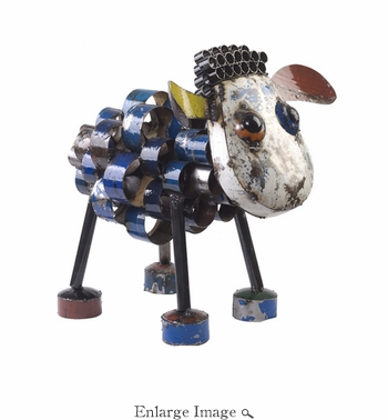 Sid the Sheep Small