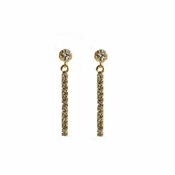 SOBE Bar Drop Earrings