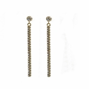SOBE Bar Drop Earrings Large- CLOSEOUT